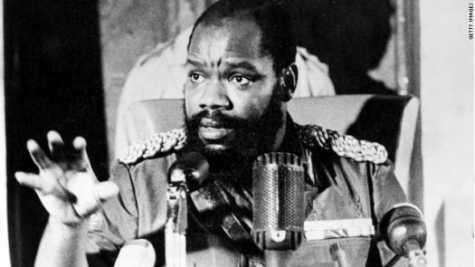 Chukwuemeka-Odumegwu-Ojukwu-Biafra-General-HEAD-of-state