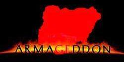 Nigeria map Armageddon