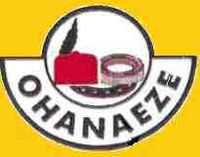 Ohanaeze logo