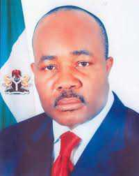 Akpabio Governor
