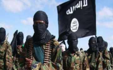 Al-Qaeda-members
