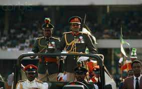 Buhari Military