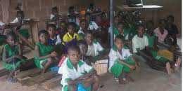 Igbo Primary School Enugu