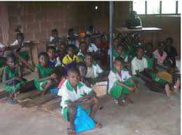 Igbo Primary School Enugu