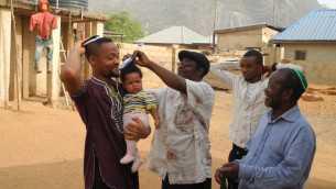 Igbo jews abuja 3