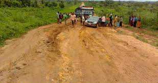 Igboland Desolate