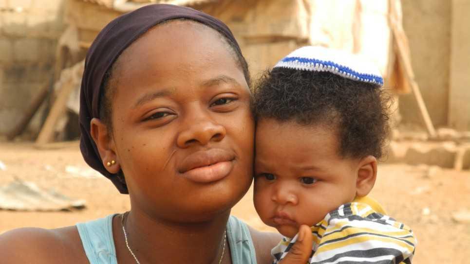 Igbos Jews Abuja 1