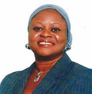 Lagos State Olayinka Oladunjoye
