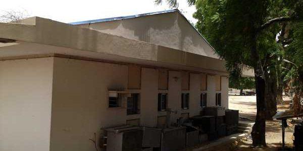 Maiduguri Mortuary