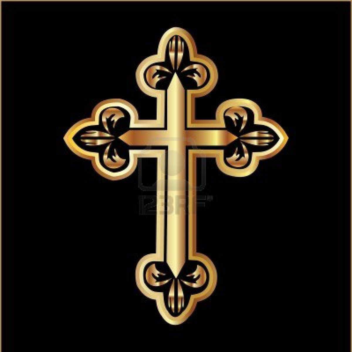 christianity cross