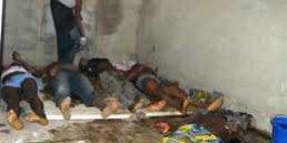 Nigeria-killed
