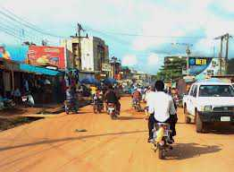 Nnewi-road