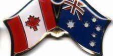 Australia-Canada