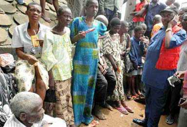 Deportees from Lagos to Onitsha