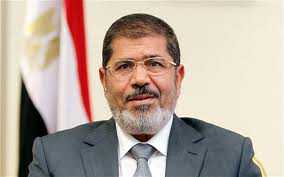 Egypt-President-Morsi