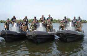 Nigeria-army