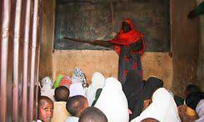 Nigeria-school