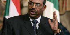 President-Al-Bashir
