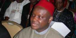Chekwas-Okorie