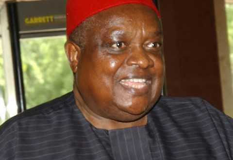 Emmanuel Iwuanyanwu