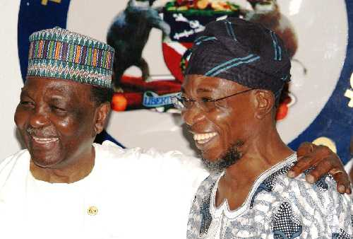 GOWON and Rauf