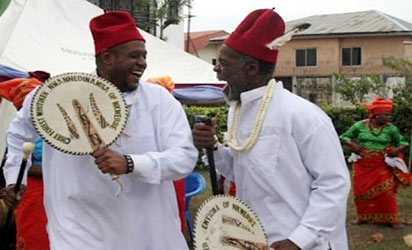 Igbo Cultural