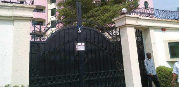 kalu house Lagos
