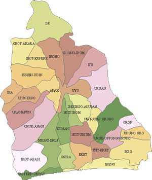 Akwa-Ibom-map