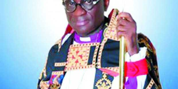 Archbishop-Kattey