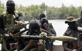 Ex-militants-Niger-Delta