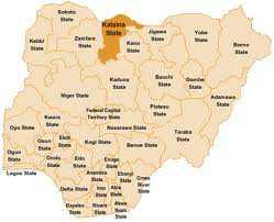Katsina-State-map