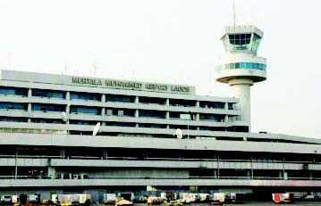 Murtala-International-Airport
