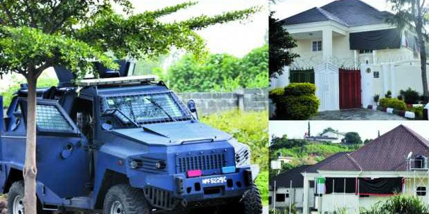 Police-armoured-personnel
