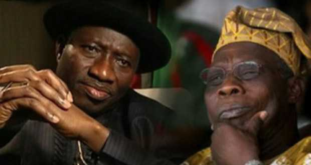 President-Goodluck-Jonathan- Obasanjo