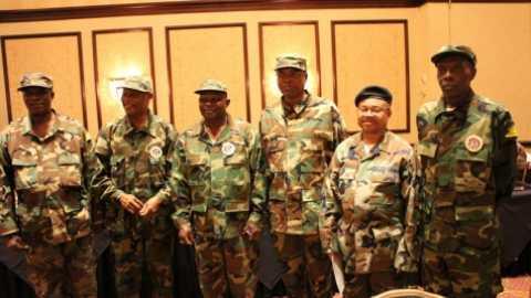 former biafran soldiers