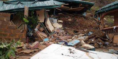 house-collapses-Enugu