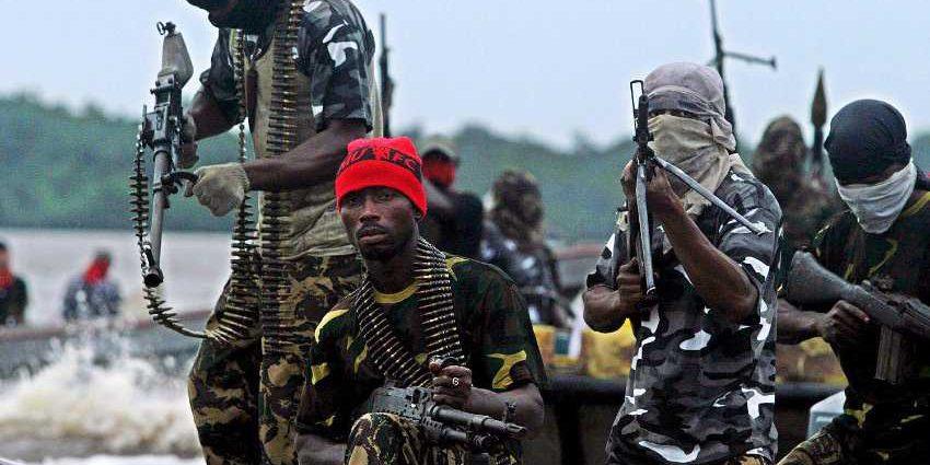 niger-delta-militant