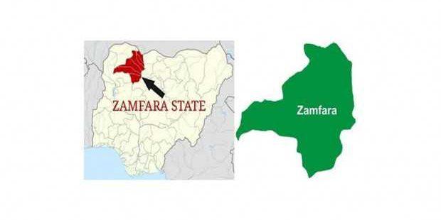 zamfara-map