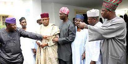APC-governors