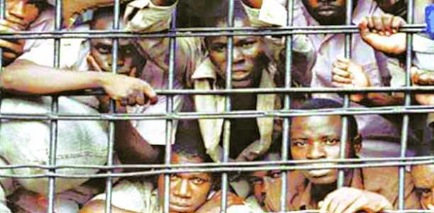 Nigeria-tanzanian-prison