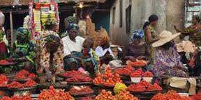 market-traders