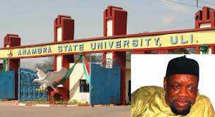 Ojukwu-University