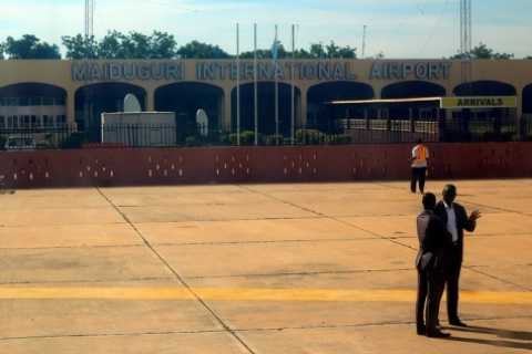 maiduguri international-airport