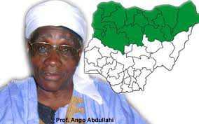 Ango-Abdullahi