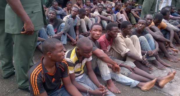 Boko-Haram-members-42-suspected