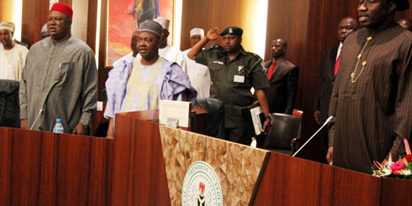 President -Jonathan-FEC