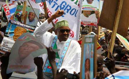 Buharis-Campaign