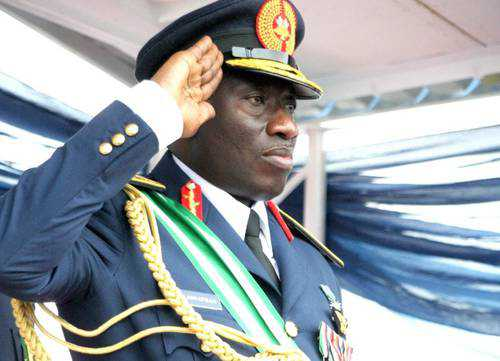 Jonathan commander-in-chief