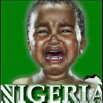 Nigeria-Cry