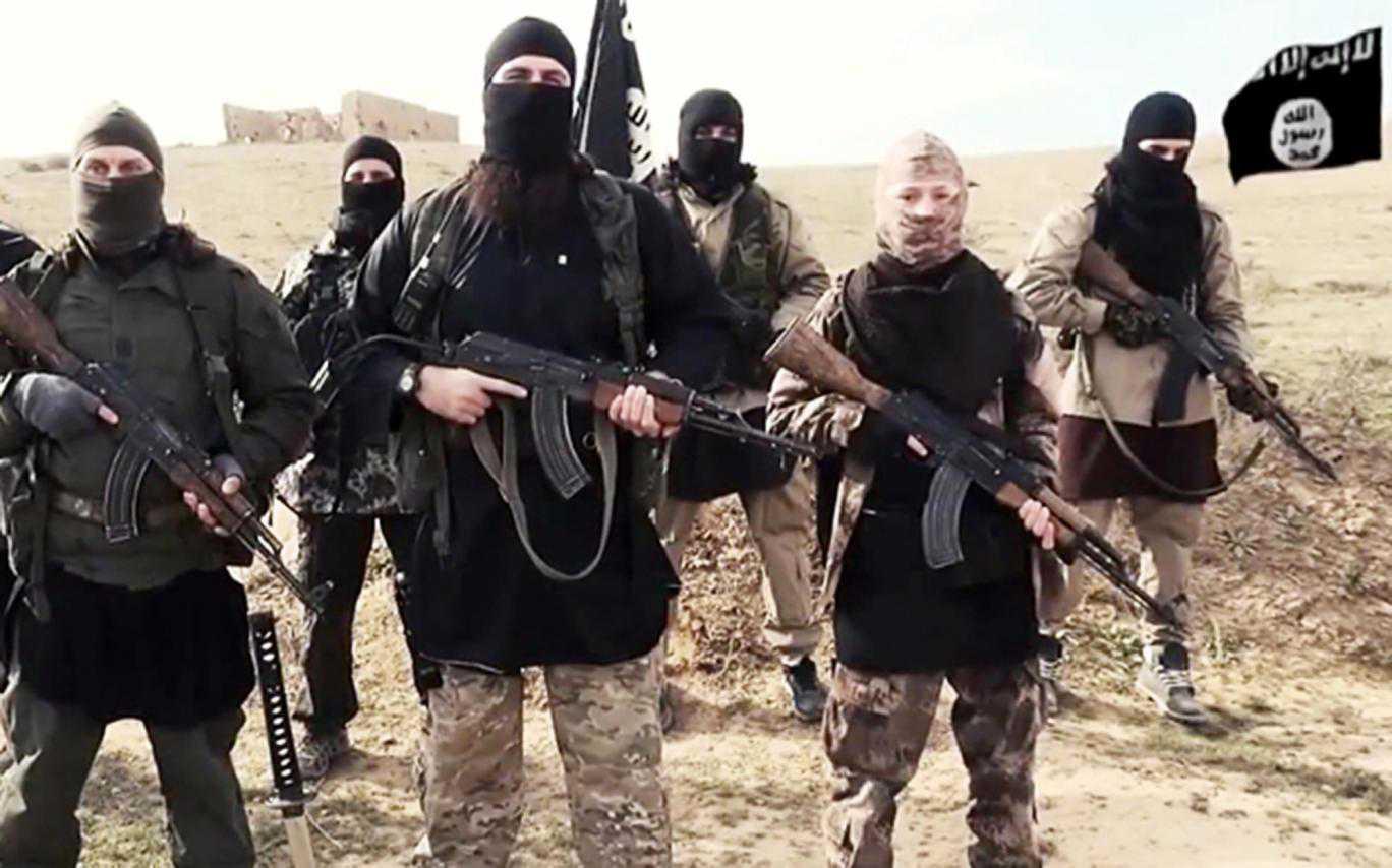 Isis UK